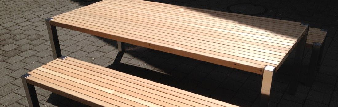 Edle schuhregale tische massivholz rustico renovieren for Edle esstische